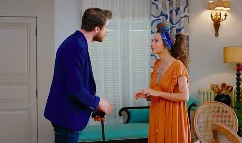 Yigit e Sanem - Daydreamer