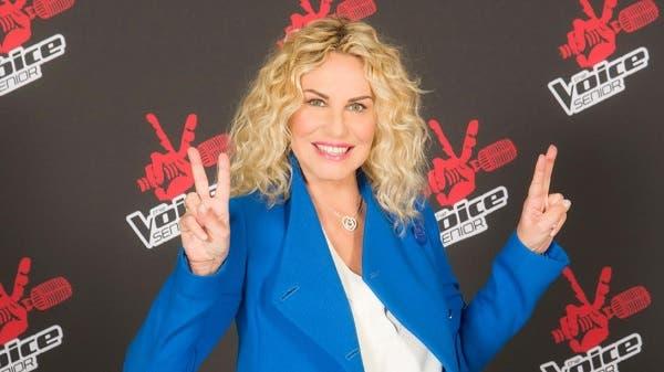 Antonella Clerici - The Voice Senior