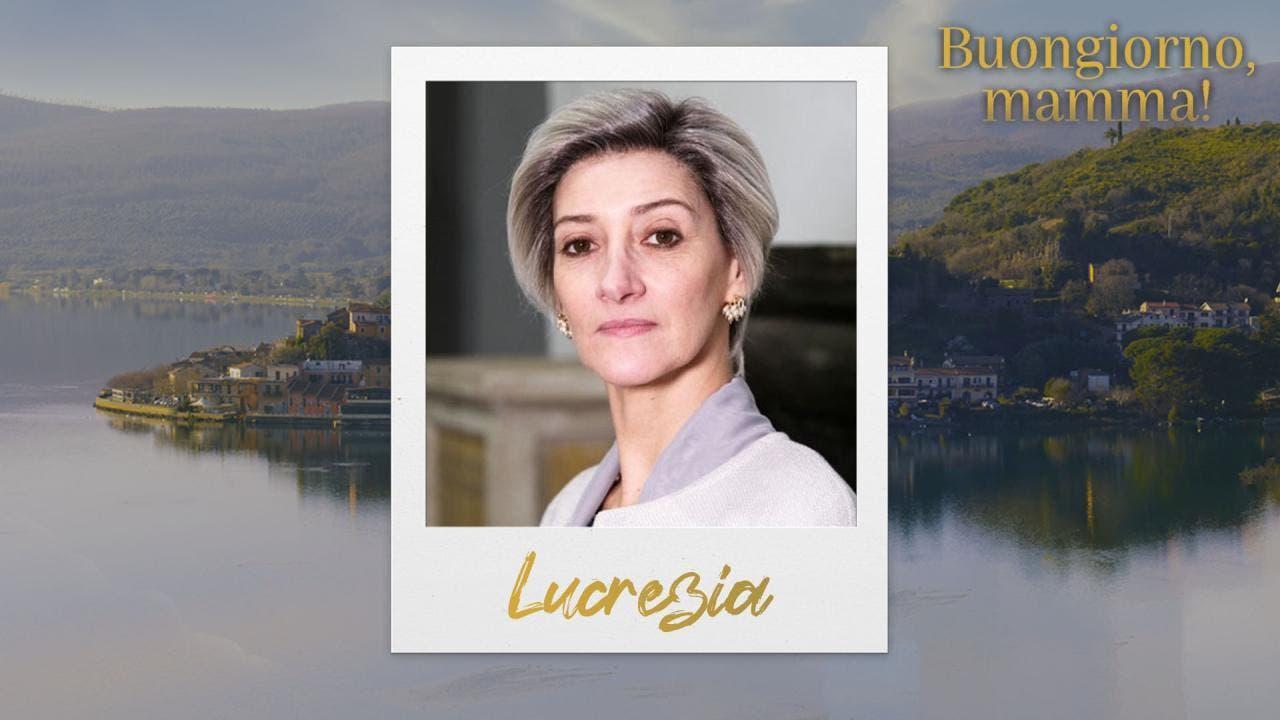 Buongiorno, mamma - Barbara Folchitto