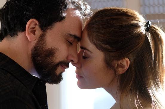Chiamami ancora Amore - Simone Liberati e Greta Scarano