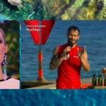 Ilary, Matteo e Massimiliano - Isola dei Famosi 2021