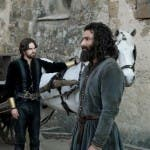 Leonardo - Freddie Highmore e Aidan Turner