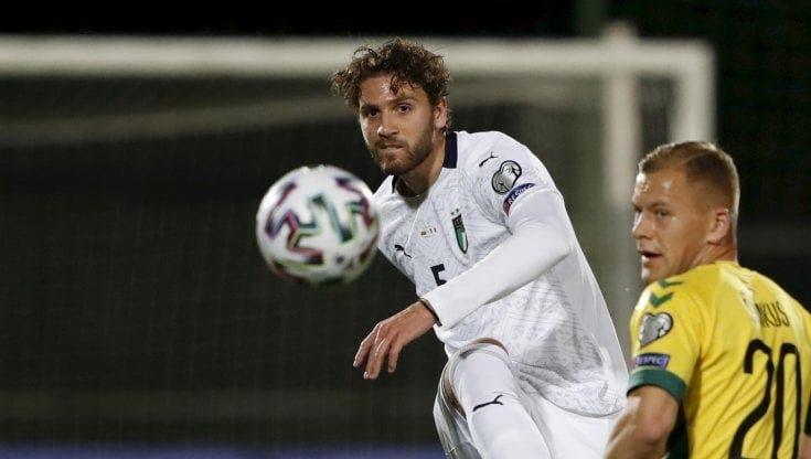 Lituania - Italia (Qualificazioni Qatar 2022)
