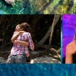 Manuela lascia l'Isola dei Famosi 2021