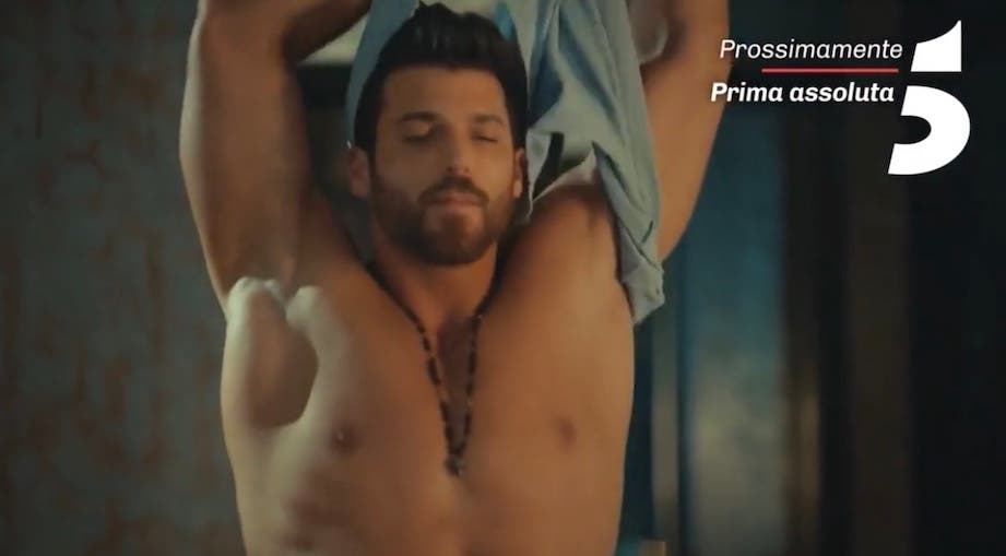 Can Yaman in Mr Wrong - Lezioni d'Amore