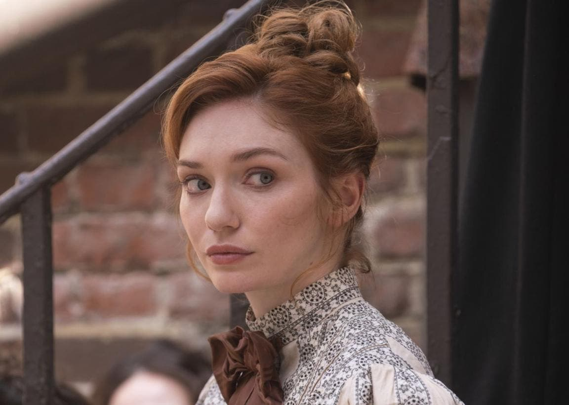The Nevers - Eleanor Tomlinson