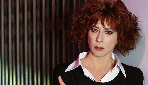 Veronica Pivetti - Amore Criminale