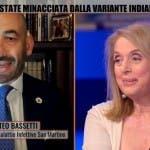 Bassetti vs Boralevi - Zona Bianca