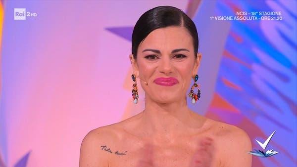 Arrivederci in lacrime per Bianca Guaccero: «Detto Fatto continuerà e si rivoluzionerà. Il pubblico ha avuto grande pazienza con noi»