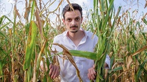 Fabio Rovazzi - Il vegetale
