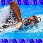 Gabriele Detti - Europei di Nuoto