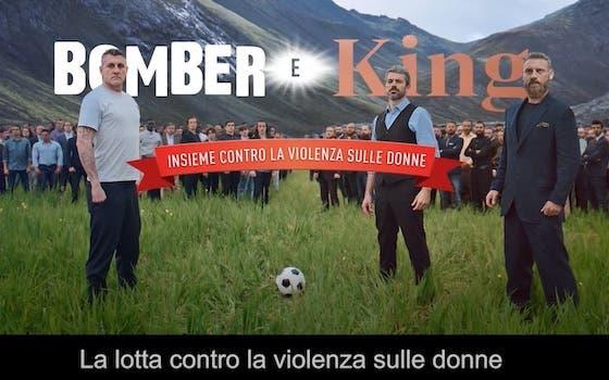 bomber e king
