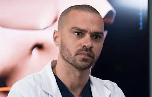 Jackson Avery - Grey's Anatomy