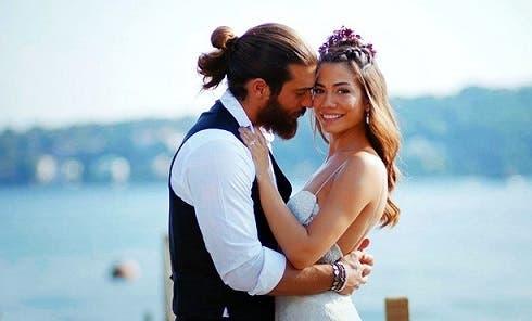 Matrimonio Can e Sanem - Daydreamer