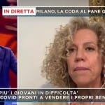 Mattino Cinque, Monica Cirinnà