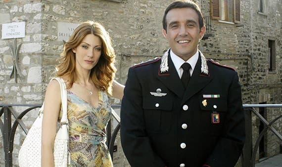 Don Matteo 13: Flavio Insinna torna ma senza la 'moglie' Milena Miconi