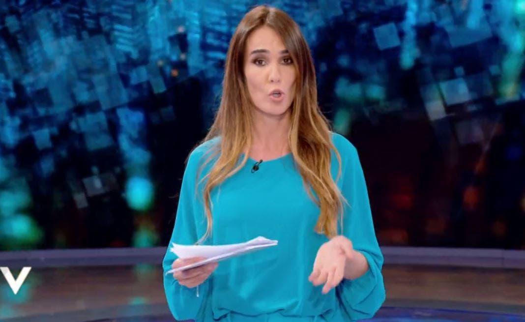 Verissimo, Silvia Toffanin replica a Lea T: «Ci accusa con offese pesanti per aver dato spazio a chi non la pensa come lei. Chi è che discrimina?» – Video