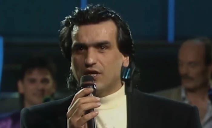 Toto Cutugno eurovision song contest