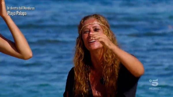 Valentina finalista - Isola dei Famosi 2021
