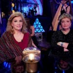 Venus Club - Iva Zanicchi e Mara Maionchi