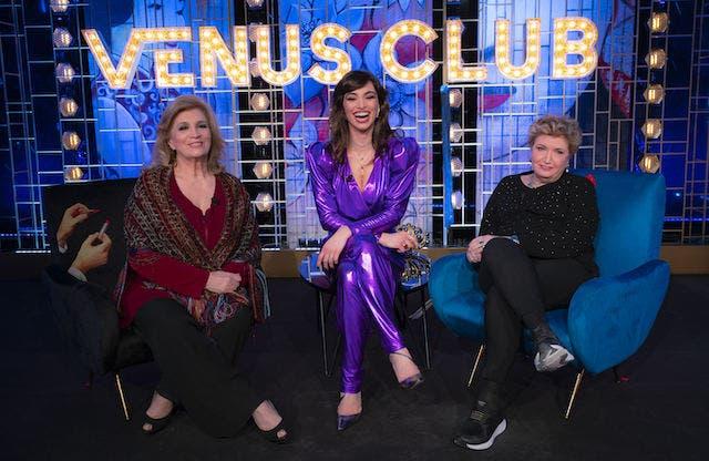 Venus Club - Zanicchi, Boccia, Maionchi
