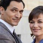 Vittorio e Marta - Il Paradiso delle Signore