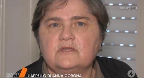 Quarto Grado intervista Anna Corona, Piera Maggio: «Vergogna»
