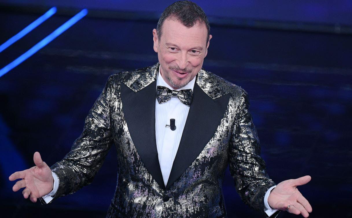 Amadeus arriva al sabato sera e lancia Affari Tuoi Family. Coletta: «Stiamo dialogando con lui rispetto a Sanremo e ad altri eventi»