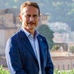 Cesare Bocci viaggio nella grande bellezza