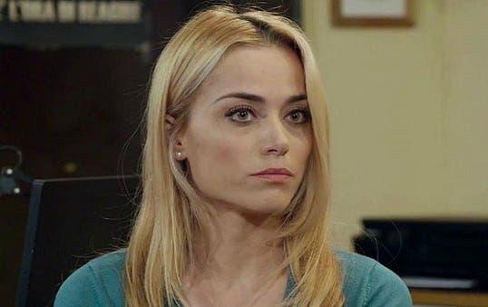 Clara (Imma Pirone) - UPAS