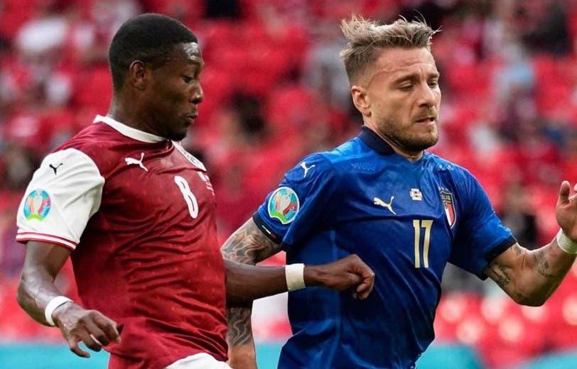 Italia-Austria
