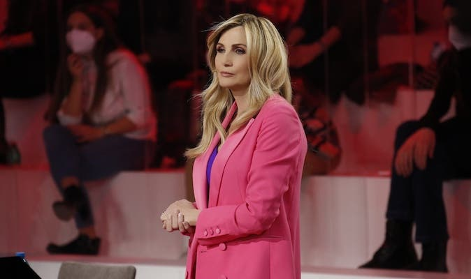Lorella Cuccarini