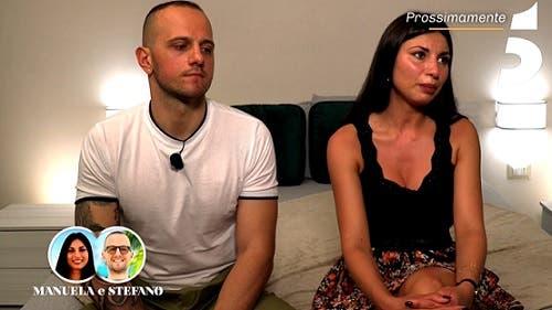 Manuela e Stefano - Temptation Island 2021