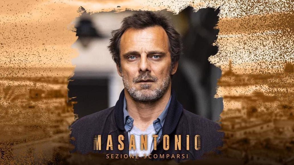 Masantonio - Alessandro Preziosi