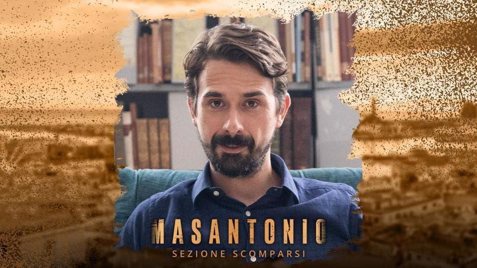 Masantonio - Davide Iacopini