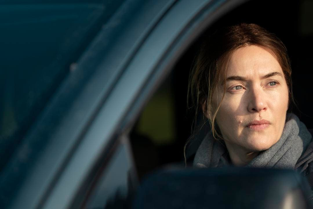 Omicidio a Easttown - Kate Winslet