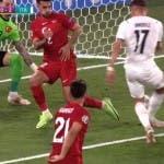 Turchia-Italia - Euro 2020