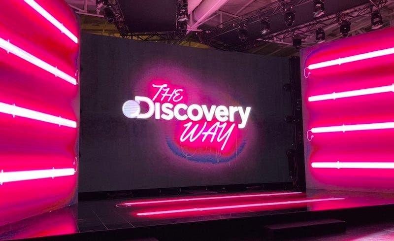 Palinsesti discovery