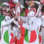 Cerimonia di Apertura - Olimpiadi Tokyo 2020