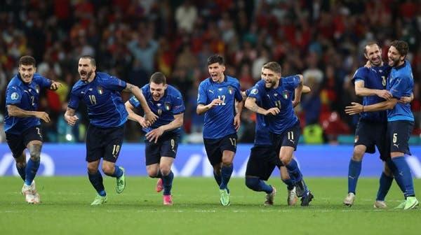 Italia - Euro 2020