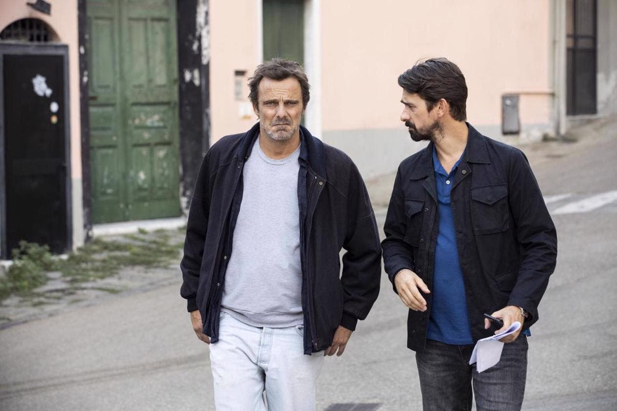Masantonio - Alessandro Preziosi e Davide Iacopini