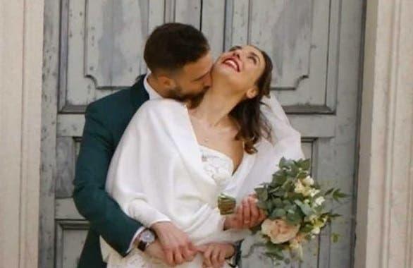 Matrimonio a Prima Vista 7 - Davide e Martina sposi