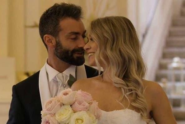 Matrimonio a Prima Vista 7 - Manuel e Dalila sposi