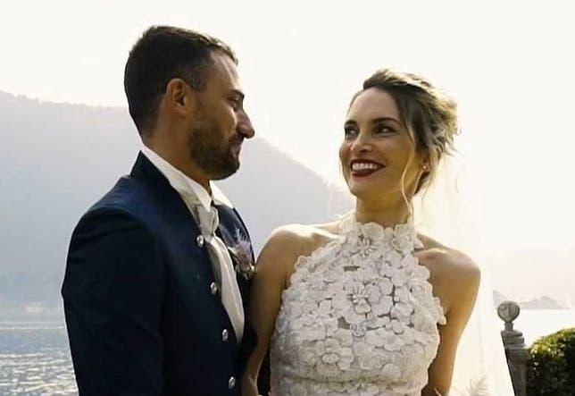 Matrimonio a Prima Vista 7 - Sergio e Jessica sposi