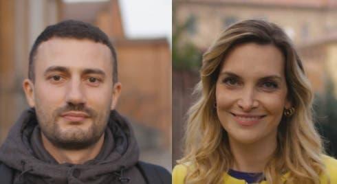 Matrimonio a Prima Vista 7 - Sergio e Jessica