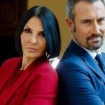 Nina Soldano e Giorgio Borghetti