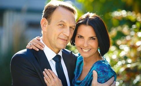 Nina Soldano e Riccardo Polizzi Carbonelli