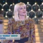 Raffaella Carrà Show
