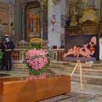 Raffaella Carrà, funerale