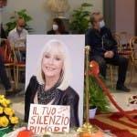 Raffaella Carrà, ultimo addio